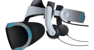 Sony patenta nuevo sistema de sensores para PSVR