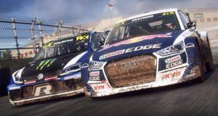 DIRT Rally 2.0 muestra nuevo Gameplay