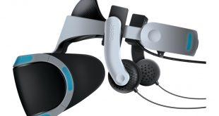PlayStation VR tendría nueva versión este año
