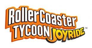 Trailer de RollerCoaster Tycoon Joyride para PSVR