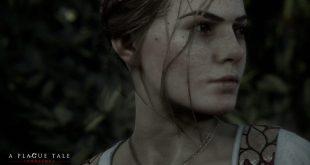 A Plague Tale: Innocence main character