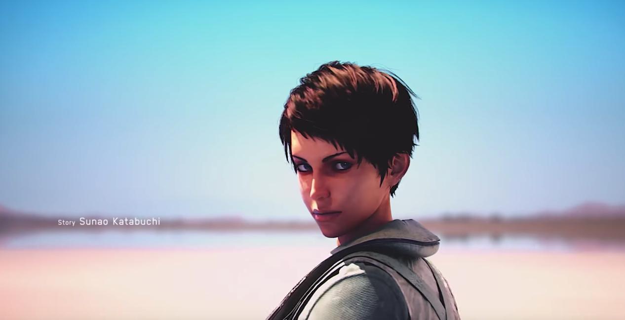 Ace Combat 7: Skies Unknow
