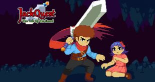 JackQuest: Tale of The Sword Main Theme