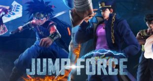 Jump Force Dai Dragon Quest