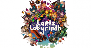 Lapis x Labyrinth llegará en mayo a nuestras PlayStation 4