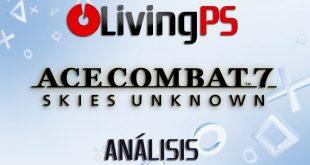 Videoanálisis Ace Combat 7: Skies Unknown – Héroes del viento