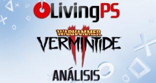 Videoanálisis Warhammer Vermintide 2 – Los últimos héroes de Sigmar