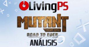 Videoanálisis Mutant Year Zero: Road to Eden – Esto son un cerdo, un pato y una mutante…
