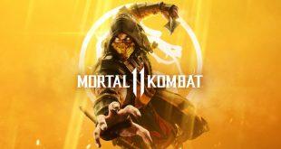 Anunciado Mortal Kombat 11 Pro Kompetition