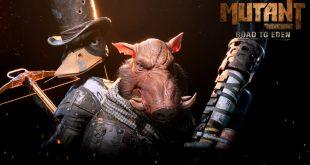 Análisis Mutant Year Zero: Road to Eden – El mundo del mañana