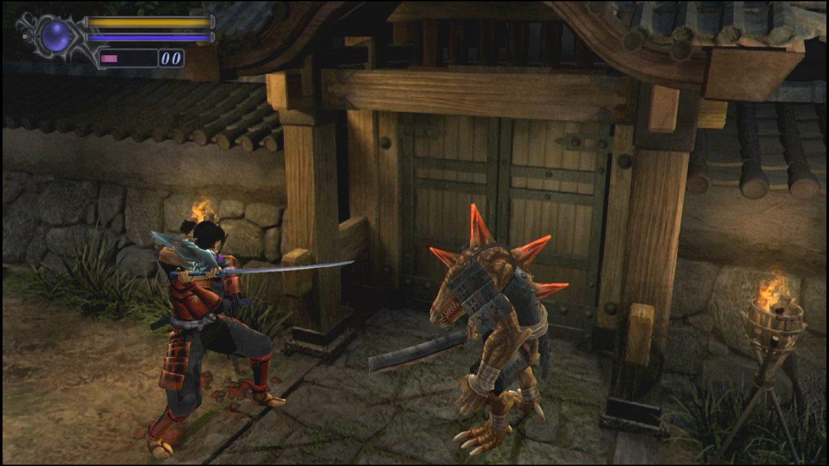 Onimusha Warlords _004