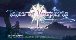 Análisis: Tales of Vesperia Definitive Edition – El regreso de una gran historia