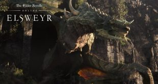 The Elder Scrolls Online Elsweyr Main Theme