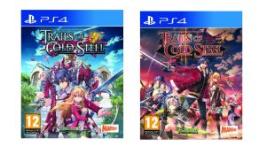 The Legend of Heroes: Trails of Cold Steel I y II llegará en formato físico a España