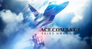 Análisis Ace Combat 7: Skies Unknown – Héroes del viento
