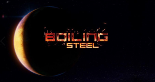 MiroWin VR anuncia BoilingSteel para PlayStation VR