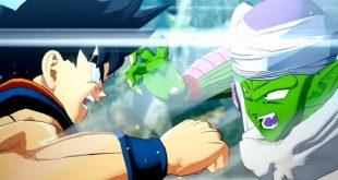 Dragon Ball Z Kakarot desvela multitud de nuevos detalles