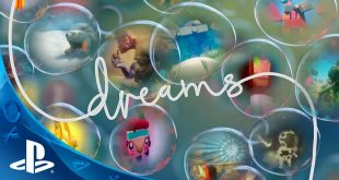 Dreams ya ha funcionado en PlayStation 5
