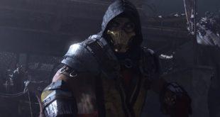 Mortal Kombat 11 muestra sus fatalities