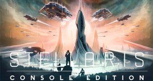 Análisis de STELLARIS – Estrategia y gestión por toda la Galaxia