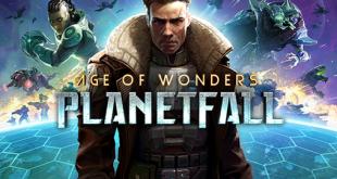 Age of Wonders: Planetfall llegará el 6 de agosto