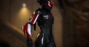 Anthem N7 Interceptor