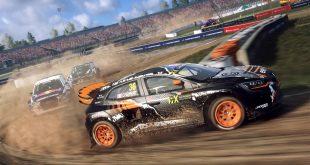 La degradación de superficies en el nuevo diario de desarrollo de DiRT Rally 2.0