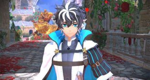 Fate/Extella Link 001
