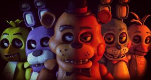 Análisis Five Nights at Freddy's VR: Help Wanted – A pasar miedo en el Freddy Fazbear's Pizza