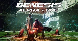 Análisis Genesis Alpha One – La última esperanza de la humanidad