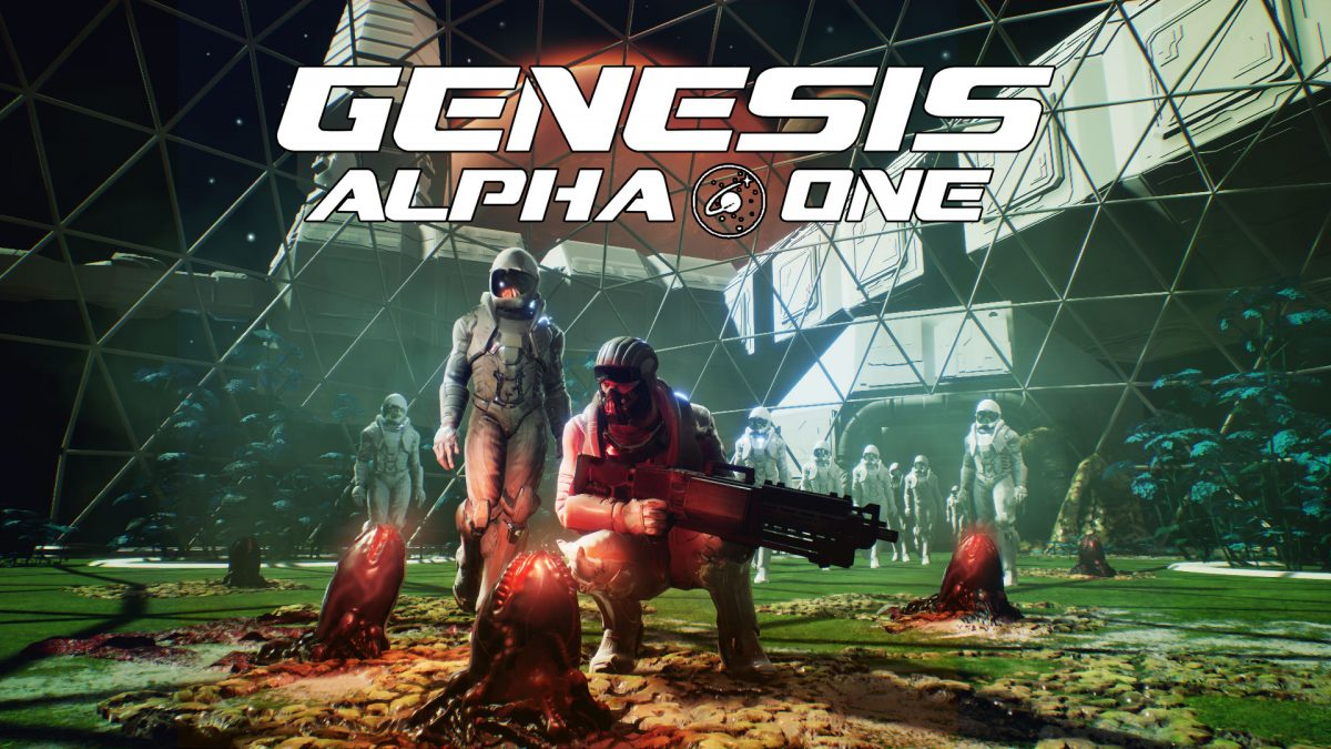 Genesis Alpha One Main Theme