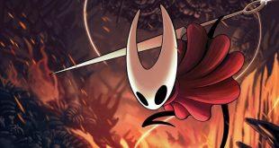 Hollow Knight Silksong Main Theme Hornet