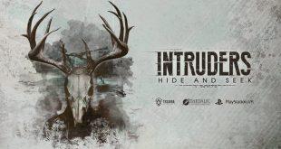Análisis Intruders: Hide and Seek – Noche de lobos
