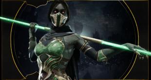 Jade se une al plantel de Mortal Kombat 11