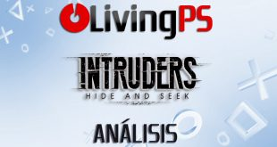 Videoanálisis Intruders: Hide and Seek – Noche de lobos