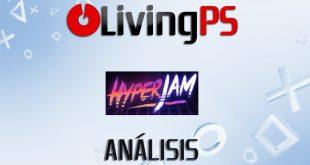 Videoanálisis Hyper Jam – Un ochentero y explosivo Arena Brawler