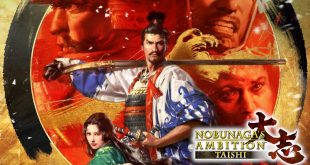 Nobunaga's Ambition Taishi main theme