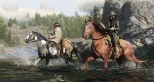 Red Dead Redemption 2 Red Dead Online Beta - 2 19 2019 - Screen 4