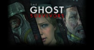 Ya disponible Ghost Survivors para Resident Evil 2