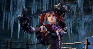 Nuevas imágenes y tráiler de Amy, el próximo personaje en llegar a SoulCalibur VI