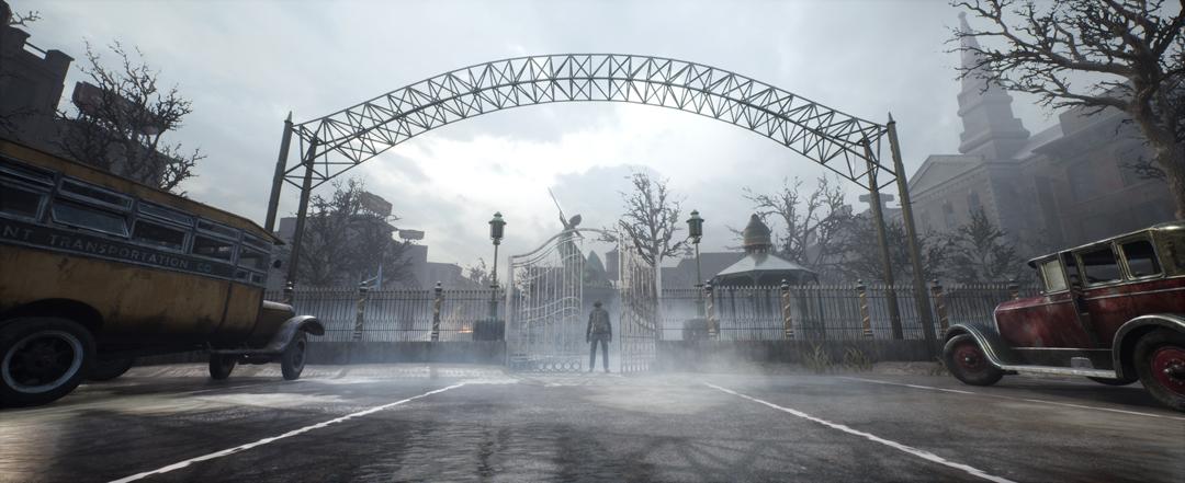 The Sinking City nos llevará a vivir una historia al estilo Lovecraft