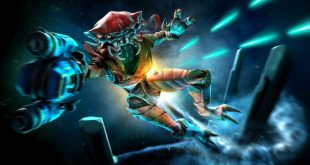La beta abierta de Space Junkies llega hoy a PlayStation VR
