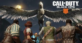 Call of Duty Black Ops 4 Mal Ancestral