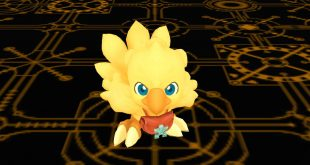 Ya disponible Chocobo's Mystery Dungeon Every Buddy! para PS4