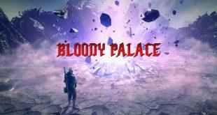 El modo Palacio Sangriento llegará a Devil May Cry 5 el 1 de abril
