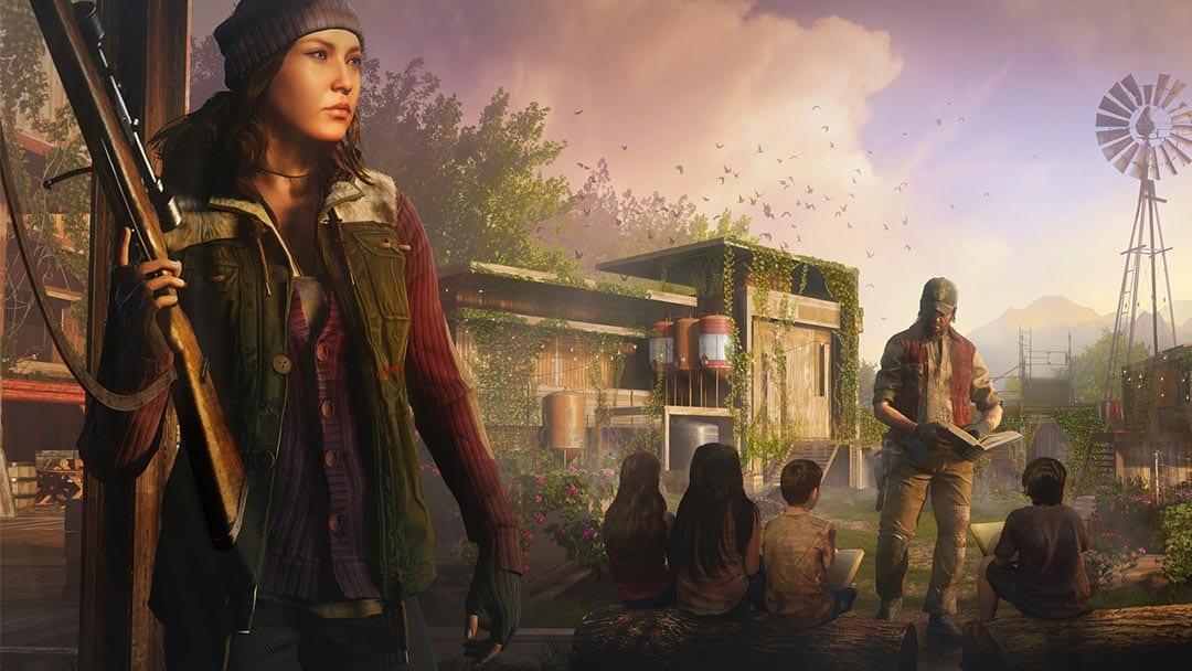 Far Cry New Dawn 001