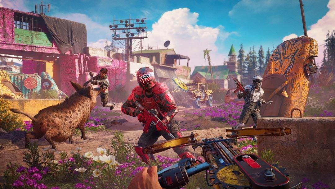 Far Cry New Dawn 003