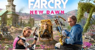 Análisis Far Cry New Dawn – El legado de Seed