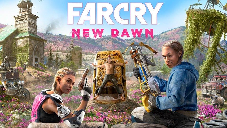 Far Cry New Dawn Main Theme