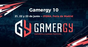 Resumen Gamergy 2019